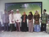 PCNU Cirebon Berikan Penghargaan Pada Sejumlah Kiai dan Nyai