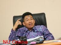 Ujian Fiqh di Banten Terkait Soal Khilafah Diulang