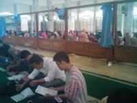 Harlah Ke-5, KMNU Unila Gelar Khataman al-Qur'an dan Istighotsah
