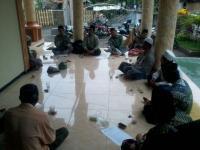 MWCNU Tiba Sosialisasikan Program LKNU