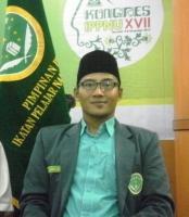 Ini Profil Ketum IPNU Terpilih, Asep Irfan Mujahid