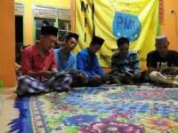 PMII Unila Gelar Doa dan Yasinan untuk Pilkada Serentak