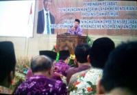 Menag Bermimpi Madrasah dan Pesantren Semakin Besar
