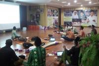 LTN NU Se-Jawa Timur Langsungkan Rakor