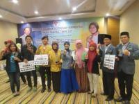 IPNU Pekalongan Raih Tiga Besar OKP Berprestasi 2015