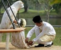 Apakah Suara Tinggi Istri kepada Suami Termasuk Bentuk Durhaka?