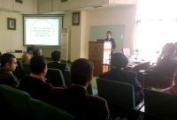 Kader NU Pakistan Raih Doktor Bidang Biologi Molekuler