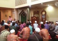 Kiai Said: Alhamdulillah, Kita Dijadikan sebagai Orang NU
