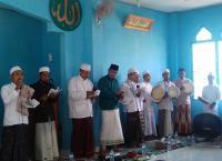 Pupuk Cinta Rasul Para Napi, Lapas Papua Peringati Maulid Nabi
