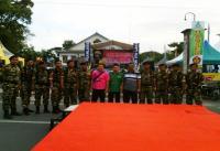 GP Ansor Pematangsiantar: Waspada Jelang Pergantian Tahun!