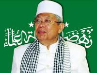 KH Ma'ruf Amin: Regenerasi Ulama Sudah Mendesak