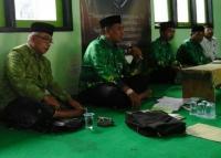 Pergunu Kraksaan Segera Aktifkan Kepengurusan Kecamatan