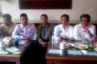 Warga NU Sulawesi Baca Barzanji dengan Bahasa Bugis dan Makassar