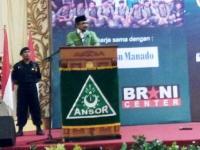 Gus Yaqut Minta Pemilihan Ketua GP Ansor Sulut Secara Aklamasi