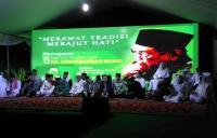 Peringatan Haul Ke-6 Gus Dur Bertabur Tokoh Nasional