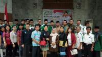 GP Ansor dan Warga Tionghoa Riau Peringati Haul Gus Dur