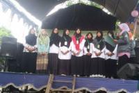 Pelajar NU Cirebon Lantik Anak Cabang IPNU-IPPNU Susukan dan 10 Ranting