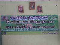 Makesta Gabungan Sosialisasikan Hasil Kongres IPNU-IPPNU