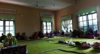 Maulid, Momentum Rapatkan Barisan Muslimat NU Probolinggo