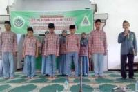 IPNU-IPPNU Jepara Terus Dorong Eksistensi Pimpinan Komisariat