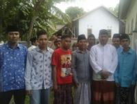 Teguhkan Aswaja, Wabub Lombok Utara Harap NU dan Banom Turba