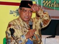 Kang Said: Nabi Dirikan Negara Madinah, Bukan Negara Islam