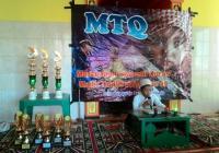 Baitul Qur'an Sidoarjo Gelar MTQ Tingkat TK Sampai SMP