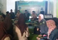 IPNU-IPPNU Cirebon Peringati Maulid Nabi