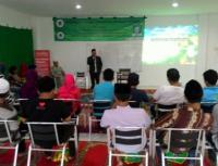 Mahasiswa UNU Indonesia dan STAINU Ikuti Pelatihan Dakwah Transformatif Aswaja