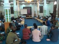 Kanzus Shalawat Gelar Silaturahim dan Konferensi Mursyid Thariqah