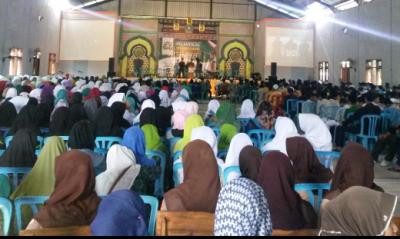 LP Ma'arif Babat Wajibkan Seluruh Madrasah Dirikan Komisariat IPNU-IPPNU