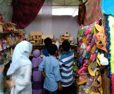 Sambut Siswa Baru, Pelajar Ta'mirul Islam Gelar Pentas Seni