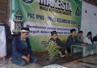 Sempat Vakum, IPNU-IPPNU Sewon Aktif Kembali