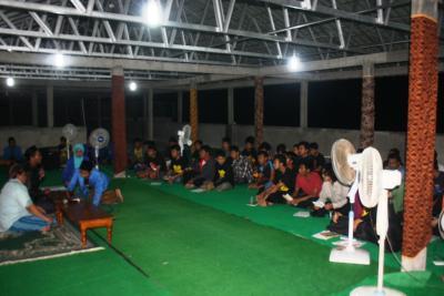 Kader PMII dari 20 Cabang Ikuti Sekolah Sejarah di Purworejo