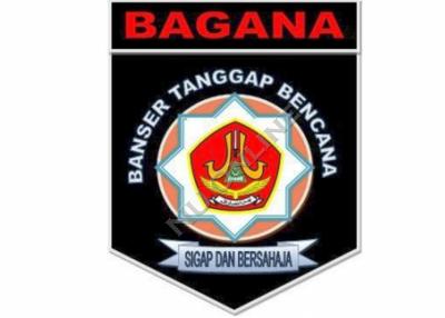Pemkab Lelet Tangani Banjir, GP Ansor Turun Tangan