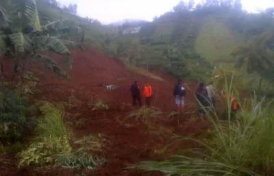 MWCNU Jatiyoso Galang Bantuan untuk Korban Longsor di Karanganyar