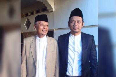 Kabar Duka: Pendiri Pagar Nusa KH Abdurrahman Utsman Wafat