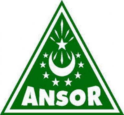 GP Ansor Bolmong Utara Aktif Bentuk Ranting di Kecamatan Pinogaluman