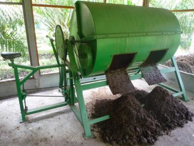 Menyulap Sampah Organik Jadi Kompos