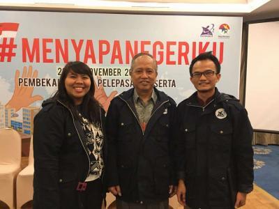 Dosen UNU Indonesia Ini Ajak Mahasiswa Kuasai Teknologi