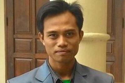Ketua Baru IPNU Ponorogo Janji Tambah Anak Cabang dan Komisariat