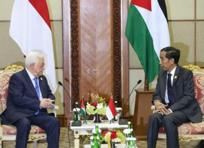 Perjuangan Kemerdekaan Palestina adalah Perjuangan Dunia Islam