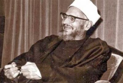 Syekh Al-Azhar Abdul Halim Mahmud di Mata Quraish Shihab