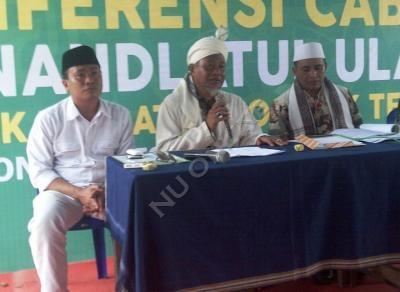 Menolak dan Menerima Posisi Rais Syuriyah Lombok Tengah