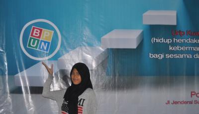 BPUN Nganjuk Upayakan Beasiswa untuk Siswa Miskin