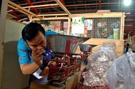 PCNU Lasem Setuju Pemkab Rembang Tertibkan Timbangan dan Ukuran di Pasar