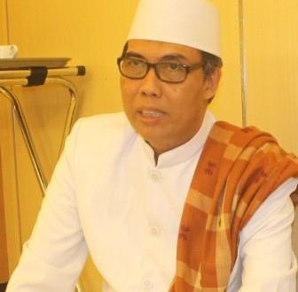 KH Subhan Makmun Minta Pelajar NU Tunjukan Karya