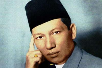 KH Zainul Arifin Pohan: Panglima Santri, Bangsawan dari Barus