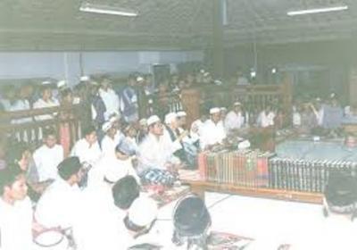 Delegasi 350 Pesantren Akan Bahas Masalah Aktual Agama di Pesantren Nurul Qadim