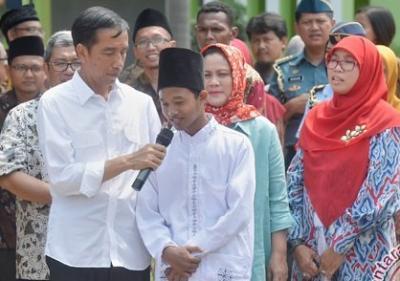 Dana Program Indonesia Pintar untuk Santri Siap Diluncurkan